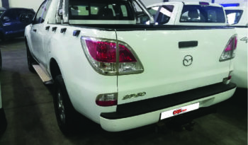 Local Mazda BT 50 2014 full
