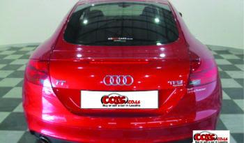 Local Audi TT 2012 full