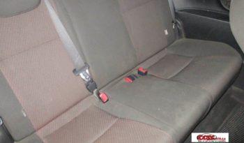Local Toyota Yaris 2013 full