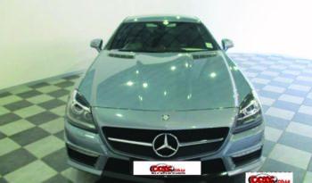 New Mercedes-Benz AMG GT full