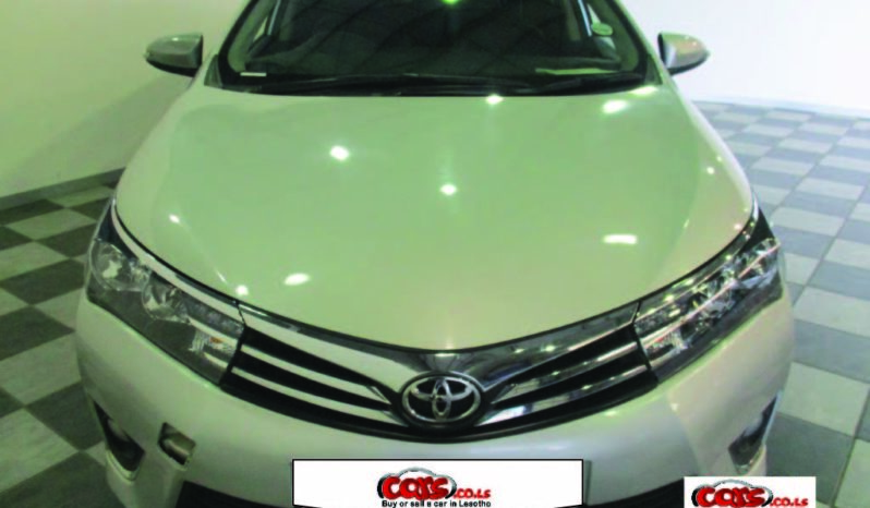 Local Toyota Other 2016 full
