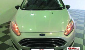 Local Ford Fiesta 2015 full