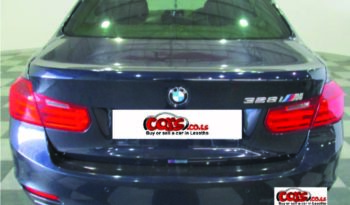 Local BMW 3 Series 2015 full