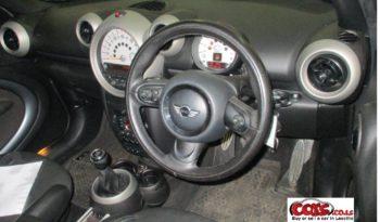 Local BMW Mini 2011 full
