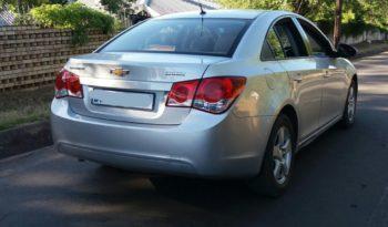 Local Chevrolet Cruze 2011 full