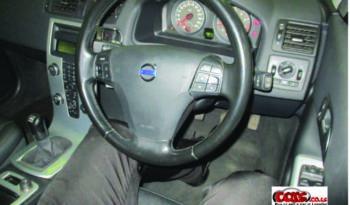 Local Volvo C30 2012 full