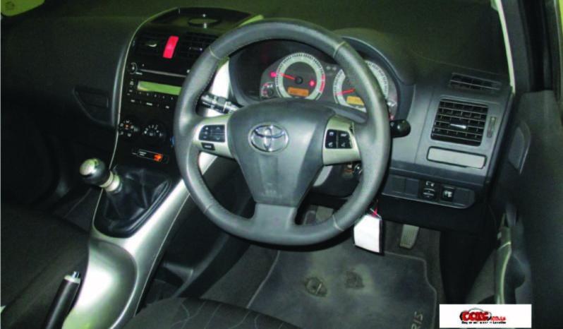 Local Toyota 2012 full