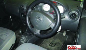 Local Nissan NP200 2014 full