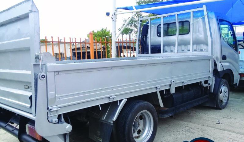 Import Toyota Dyna Truck 1999 full