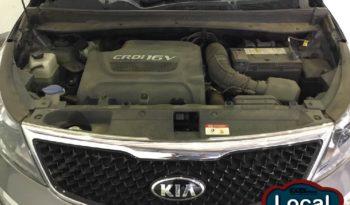Local Kia Sportage 2014 full
