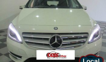 Local Mercedes-Benz 2014 full
