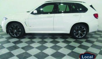 Local BMW X5 2014 full