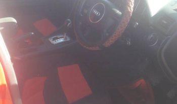 Import Audi A4 2004 full