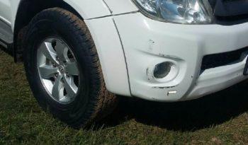Toyota Hilux 2011 full